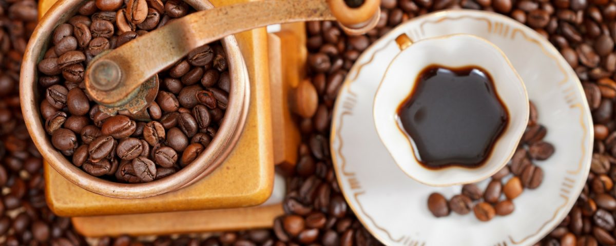 5 Health Benefits Of Coffee That Will Surprise You
