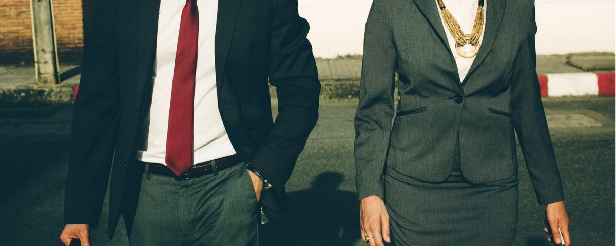 3 Myths About Buying Affordable Professional Attire