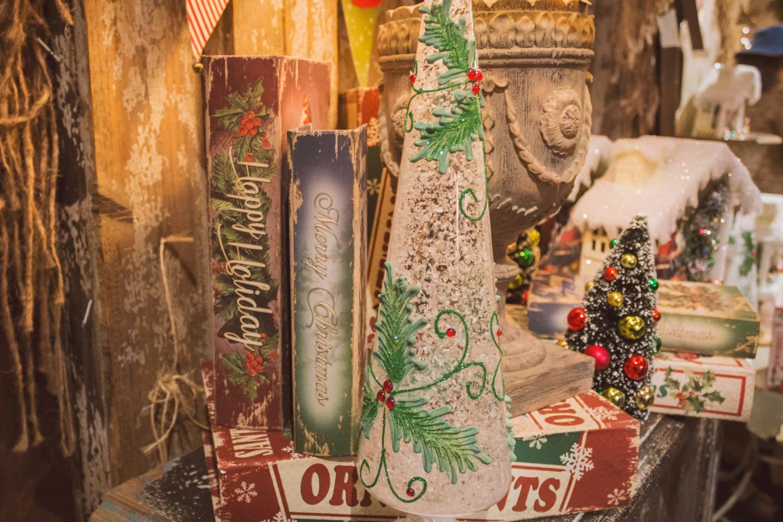 5 Budget Friendly Christmas Decor Ideas