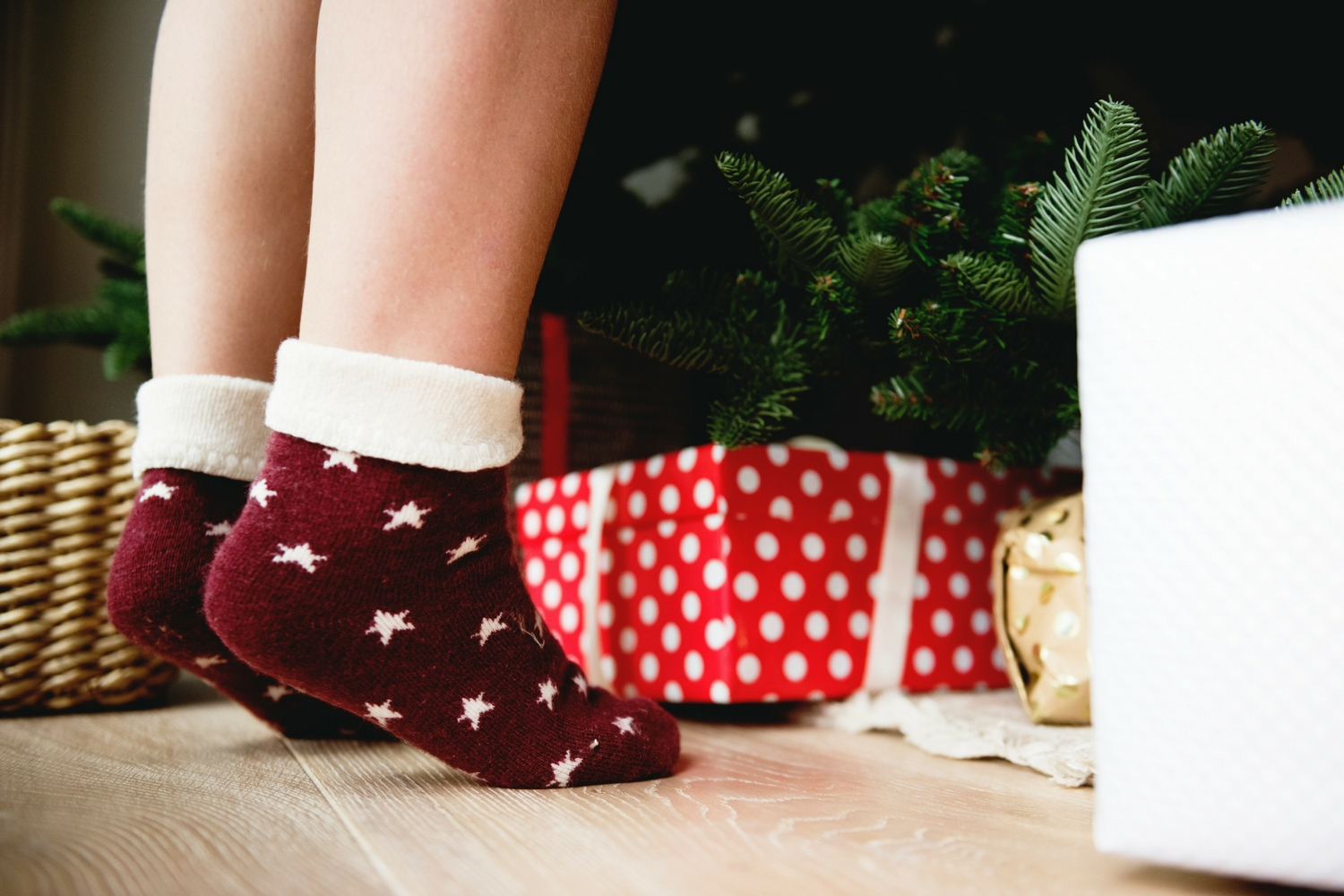 4 Tips To Manage Christmas Clutter Like A Boss