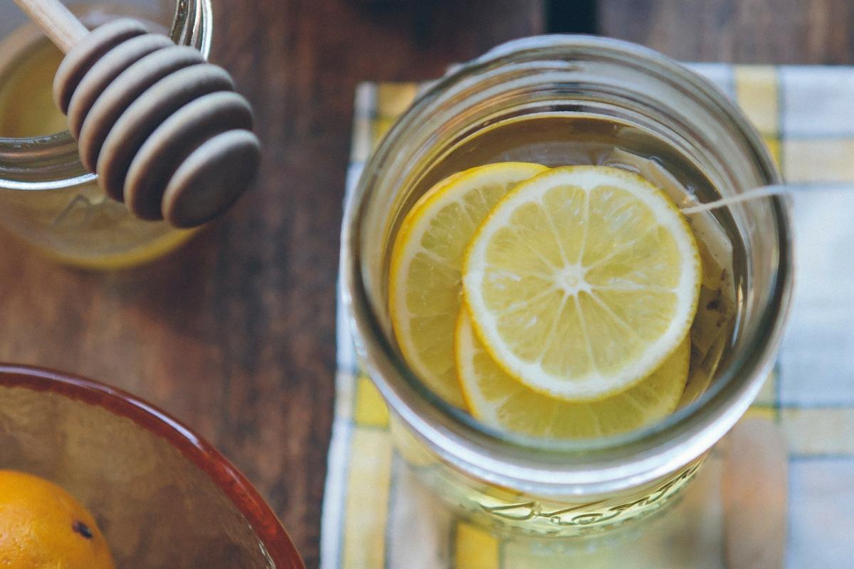 5 Amazing Health Benefits Of Drinking Tea