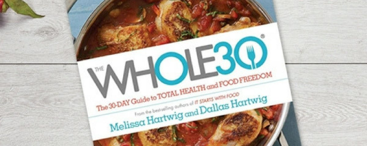 6 Tips To Survive A Vegan Whole30 Experience